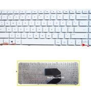 Keyboard HP Pavilion G4-2000 (WHITE)