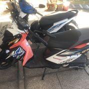 Yamaha X Ride 2013 Extreme