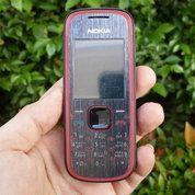 Hape Jadul Nokia 5030 XpressRadio Seken Mulus Normal Kolektor Item