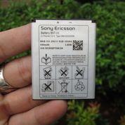 Baterai Sony Ericsson BST-33 Original Buat K800 P990 M600 950mAh