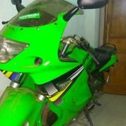 Ninja 150 Rr Superkips Th 2008