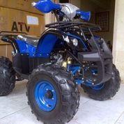 MOTOR ATV 110 CC SE GAZGAS