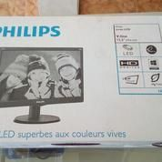 Monitor Led Philips
