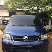 Volkwagen Caravelle Long Shassis TDI 2005