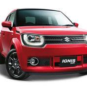 Suzuki Ignis GX MT 1200 Cc