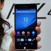 Sony Xperia Z4 Baru Dan Tersegel