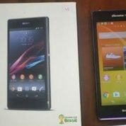 Sony Xperia Z1 Docomo Baru Dan Tersegel
