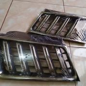 Grill Pajero Sport Type Exceed
