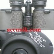 Verified Seller Teropong Binocular Bushnell 10x-20x40 Zoom