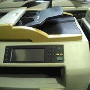 Printer HP Laserjet CM6040 Mfp