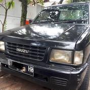 Panther Pickup Modifikasi 1997