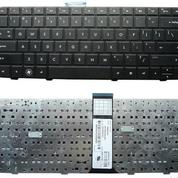Keyboard HP G32 DV3-4000. Compaq Presario CQ32 (BLACK)