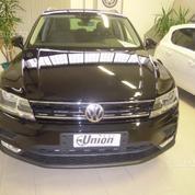 All New Volkswagen Tiguan Turbo