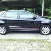 All New Volkswagen Polo 180 TSI @VW KEMAYORAN