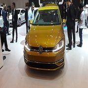 All New Golf GP Nawar Langsung Di VW Kemayoran