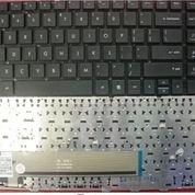 Keyboard HP Probook 4530s - BLACK (Numeric)