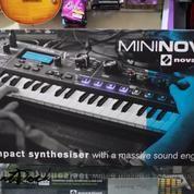Novation Mininova Synthesizer Murah Di Bandung