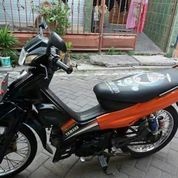 Sepeda Motor Yamaha