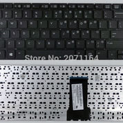 Keyboard HP 430-G1 - BLACK
