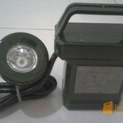 QINSUN ELM640 Senter Anti Ledak Led Rechargable Head Lamp Explosion Proof Jakarta Indonesia