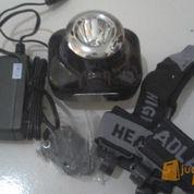 QINSUN ELM630 Senter Anti Ledak Led Rechargable Hand Lamp Explosion Proof Jakarta Indonesia
