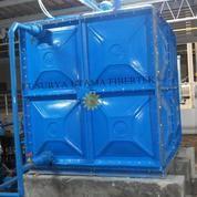 Tangki Panel Surya Utama - Tangki Air - Tangki Air Kotak - Roof Tank