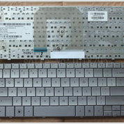 Keyboard Laptop HP COMPAQ DM1-1000 / HP MINI 311 - SILVER
