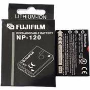 Battery Fuji NP-120