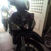Motor Automatic Vespa Piaggio Liberty Thn 2013