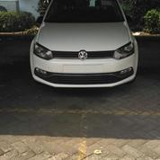 2017 Volkswagen Polo 1.2 Tsi