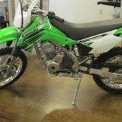 MOTOR KLX 250cc