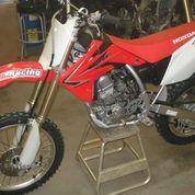Motor Trail Crf 150cc
