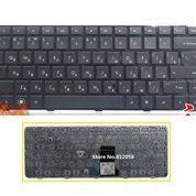 Keyboard Laptop HP COMPAQ DM4-1000 - Black