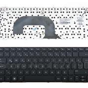 Keyboard Laptop HP COMPAQ DM1-3000 - Black