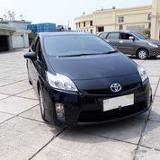 Prius 1.8 Hybrid CBU AT 2010