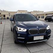 BMW X1 Xline Executive 2016 Biru