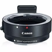 Canon Mount Adapter EF-EOS M - Brand New