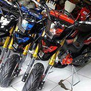 Mini Tail 2tak 50cc