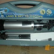 Teropong Bintang (Teleskop Land & Sky)