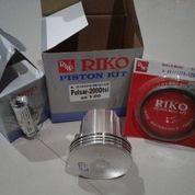 Piston Kit Megapro Monoshok Kye Os STD S/D Os200