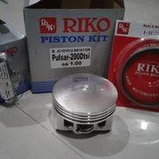 Piton Kit Pulsar 200 Dtsi Os Std S/D Os 100