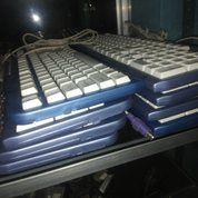 Keyboard Built Up PS2