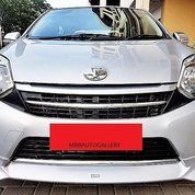 2014 Toyota AGYA 1.0. Automatic