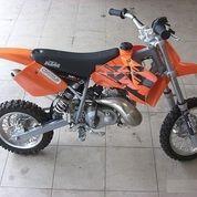MOTOR KTM 50 Pro