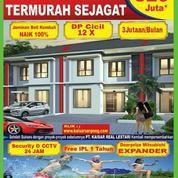 Rumah Mewah 2 Lantai Termurah Sejagat /Bintar / s / angerang Selatan