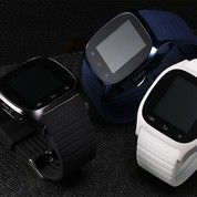 Smartwatch M26 For Android Dan IOS Anti Air