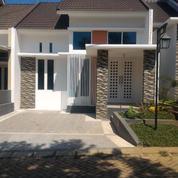 Rumah Baru Di Kawasan Perumahan VBT Yg Asri