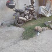 Fulsar 200cc Ngacorr Irit Bensin