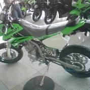 MOTOR Trail KX250F