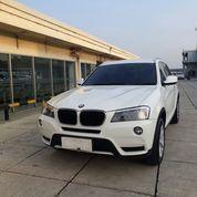 BMW X3 Xdrive 2012 Diesel
